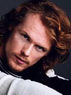 Lusting After Jamie Fraser Claire Fraser, Jamie Fraser, Jamie And Claire, Sam Heughan Caitriona Balfe, Sam Heughan Outlander, Outlander Casting, Outlander Tv Series, Outlander 2016, Starz Series