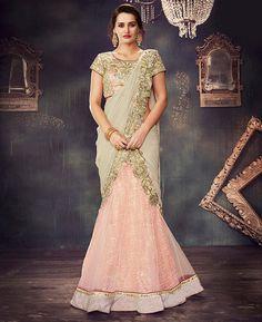 #hey @a1designerwear . Item code: AMH4712 . Buy Resplendent Pink #Lehenga #Choli #onlineshopping with #worldwideshipping at  https://www.a1designerwear.com/resplendent-pink-lehenga-choli   . #a1designerwear #a1designerwear . #instashop #worldwide #thankyou