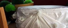 Make a wedding cake stand