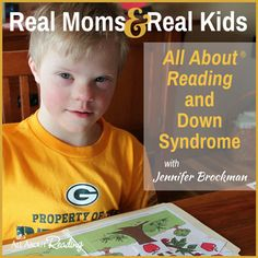 Homeschooling isn't always easy, even under the best of circumstances. But what if you have a child with a significant learning disability like Down syndrome? Does that have to mean that homeschooling is out of the question? Jennifer Brockman is a real mom with a real child with Down syndrome. But Jennifer and her husband…