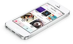 Apple - iTunes Radio  How the new iTunes Radio will work on the new iOS 7 coming this Fall '13.