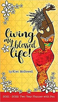 Amazon ❤ Living My Blessed Life: C166 Calendar