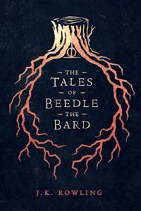The Tales of Beedle the Bard by J.K. Rowling. A short review for all those Harry Potter fans out there. Check it out.