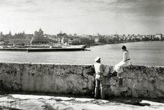 Cuba, 1940s