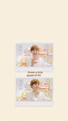 64 Ideas Nct Aesthetic Wallpaper Jaemin For 2019 Polaroid Frame Png, Polaroid Template, Locked Wallpaper, Iphone Wallpaper, Kpop Wallpapers, Ntc Dream, Stray Kids Seungmin, Nct Dream Jaemin, Rapper