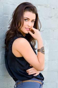 Kathryn McCormick - incredible Dancer!