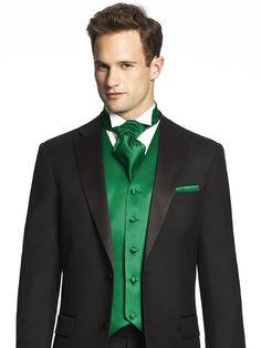 Baylor wedding attire
