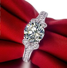 2016 New Design! 925 Sterling Silver Cz Diamond Engagement Wedding Ring For Women Fashion Jewelry Ar1935s Photo, Detailed about 2016 New Design! 925 Sterling Silver Cz Diamond Engagement Wedding Ring For Women Fashion Jewelry Ar1935s Picture on Alibaba.com.