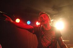 Mike Tramp & The Rock n Roll Circuz