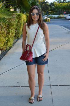 Trendy Tendency - Get the look: Miami 2