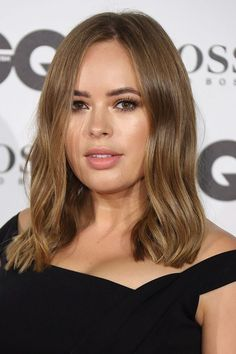Love Tanya Burr? Flick through the GLAMOUR cover star's best makeup & beauty…