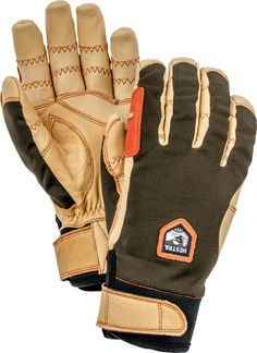 Product image for 32950 Ergo Grip Active Cold Weather Gloves, Cc Beanie, Polyester Material, Work Gloves, Mens Gloves, Knitted Gloves, Polar Fleece, Natural Brown, Shopping
