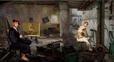 Art-Sanat-Kunst Galerie - Costantino Di Renzo schair.de.tl580 × 318Buscar por imagen Ressam Costantino Di Renzo ve Görsel Sanat Calismalarindan Örnekler