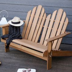 Want fantastic tips regarding adirondack chairs? Go to my amazing info! Adirondack Chair Plans, Adirondack Furniture, Outdoor Furniture Plans, Rustic Furniture, Pallet Furniture, Furniture Design, Rustic Chair, Rustic Decor, Barn Parties