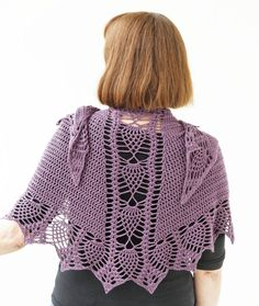 French crochet/Knitting designer site with beautiful patterns for cheap prices!
