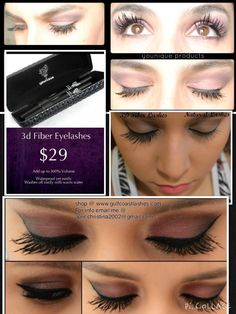 Love my lashes!!! Order today!!! https://www.youniqueproducts.com/shannonh/products/kudos