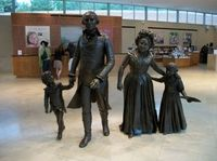 Make a half-day pilgrimage to the Mount Vernon, the home of America's founding father, George Washington. Along the way you'll see sights both old and new from the pretty seaport town of Old Town Alexandria to the famous Pentagon in Washington DC.http://www.partner.viator.com/en/11907/tours/Washington-DC/Mount-Vernon-and-Old-Town-Alexandria-Half-Day-Trip-from-Washington-DC/d657-2890D#