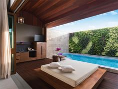 Avista Hideaway Resort & Spa, Phuket, Thailand