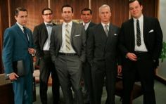 Ed Ruiz — Why I'm Not A Big Fan Of Mad Men's Male Outfits ...