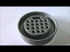 節煙灰皿PV