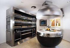 $28 million Villa by Colani in Spain
