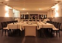 Vergaderen in Restaurant De Knip Voorschoten