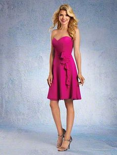 6f7fd05110e Alfred Angelo Bridesmaid Dress 7320S Alfred Angelo Bridesmaid
