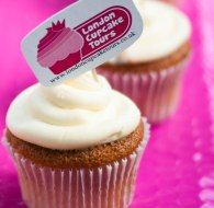London Cupcake Tour - Fun daytime #hen party activity