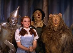 """Urban legend claims that if you play Pink Floyd's classic album while watching """"The Wizard of Oz,"""" there's an incredible synchronicity. Here are the results."""