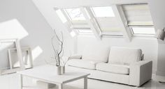 velux window accessories - Google Search