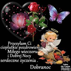 Good Night, Christmas Bulbs, Holiday Decor, Pictures, Meme, Board, Roses, Polish Sayings, Nighty Night