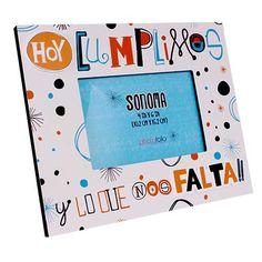 PORTARRETRATOS SONOMA  - HOY CUMPLIMOS