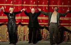 Daniel Barenboim. Recensione di Fidelio a Milano 2014
