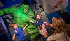 39 Things to do in Las Vegas with Kids