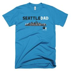 Seattle Dad