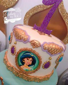 10 Best Princess Jasmine Cake Images Jasmine Cake Princess
