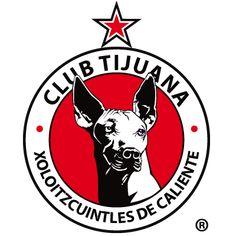 Club Tijuana Xoloitzcuintles de Caliente - Mexico