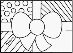 Obras de romero britto para colorir a la mani re de romero britto pinterest maniere - Coloriage fleur britto ...