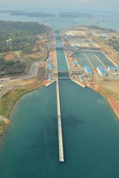 Photos | Official Website for the Panama Canal Expansion