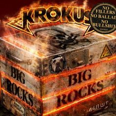 Krokus – Big Rocks (2017)  Artist:  Krokus    Album:  Big Rocks    Released:  2017    Style: Hard Rock   Format: MP3 320Kbps   Size: 108 Mb            Tracklist:  01 – N.I.B.  02 – Tie Your Mother Down  03 – My Generation  04 – Wild Thing  05 – The House of the Rising Sun  06 – Rockin' in the Free World  07 – Gimme Some Lovin'  08 – Whole Lotta Love  09 – Summertime Blues  10 – Born to Be Wild  11 – Quinn the Eskimo  12 – Jumpin' Jack Flash  13 – Back Seat Rock'n Roll     DOWNLOAD LI..