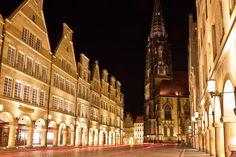 Prinzipalmarkt, Münster