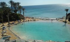 This is Costa Calma, Fuerte Ventura.