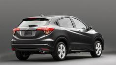Première nord-américaine pour le Honda HR-V | Autonet.ca