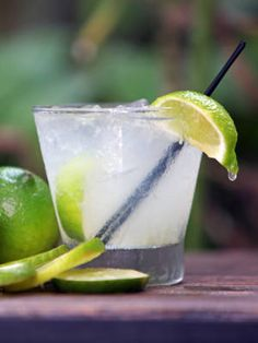 Electric Vita  2 oz. tequila  1 oz. lime juice  ½ oz. triple sec  Vita Coco Passion Fruit  Ice  Garnish: lime wedge