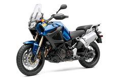 2012 Yamaha XT1200Z Super Tenere #motorcycles
