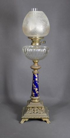 1000+ images about OIL LAMPS on Pinterest