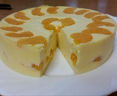 Rezept Käsekuchen ohne Boden aus dem Varoma von SteffiEngel - Rezept der Kategorie Backen süß