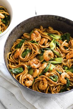 Celebrate Chinese New Year with ease and have dinner ready in minutes with this prawn stir-fry recipe. | Tesco