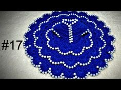 How to Crochet very Beautiful Beaded Dress for Bal Gopal. Kanha Ji (all sizes) Crochet Very Beautiful Beaded Dress for Bal Gopal Kanha Ji Crochet Hook : 11 no. mm ) Crochet Choli for 4 and 5 no. Beaded Choli for Bal Gopal Ji Dress Laddu Gopal Dresses, Bal Gopal, Ladoo Gopal, Woolen Dresses, Crochet Mandala Pattern, Silk Saree Blouse Designs, Wool Thread, Dot Art Painting, Crochet Videos