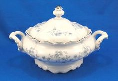 Perfect for your Thanksgiving table! We have over 100,000 pieces of china, crystal, silver, and Flatware. Remember that prices for our specials are good for a limited time only, so take advantage of these values while they last. Low Prices, Fast Shipping, Easy Returns, and your entire order ships for only $4.99, only at http://www.totallytableware.com